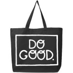 Tote of the Week: Do Good Tote by Oh No Rachio!