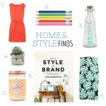 Home & Style Finds