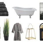 Home & Style Finds: Back to Black