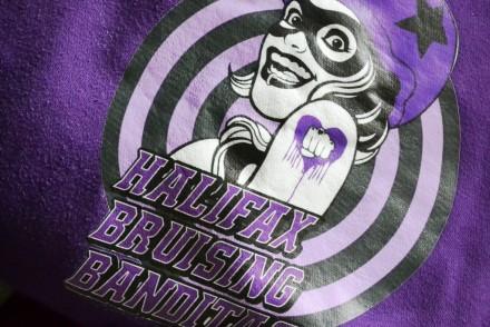Bruising Banditas