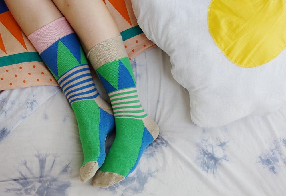 UK stockists of Carni Socks