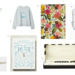 Home and Style Finds: Valentine's Day Gifts